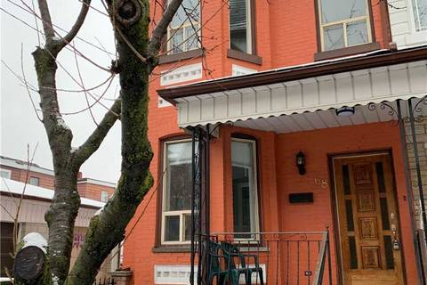 Townhouse for rent at 68 Florence (2nd Floor) St Toronto Ontario - MLS: C4681992