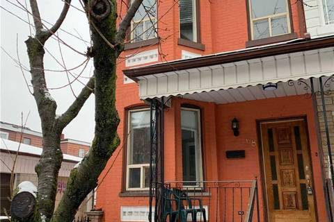 Townhouse for rent at 68 Florence (2nd Floor) St Toronto Ontario - MLS: C4698821