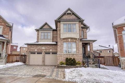 House for sale at 68 Foshan Ave Markham Ontario - MLS: N4688911