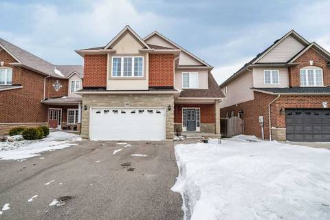 House for sale at 68 Garth Trails Cres Hamilton Ontario - MLS: X4404138