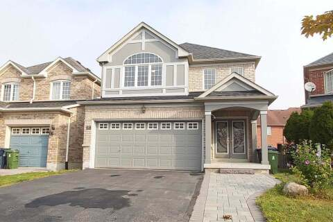 House for sale at 68 Glacier Cres Toronto Ontario - MLS: E4930191