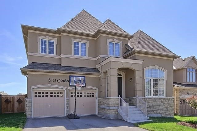 For Sale: 68 Glenheron Crescent, Vaughan, ON   5 Bed, 4 Bath House for $2,800,000. See 20 photos!