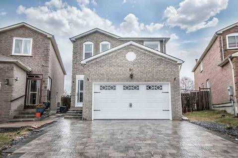House for sale at 68 Goodwood Dr Markham Ontario - MLS: N4451002