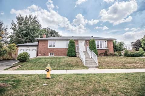 House for sale at 68 Greenock Ave Toronto Ontario - MLS: E4572980