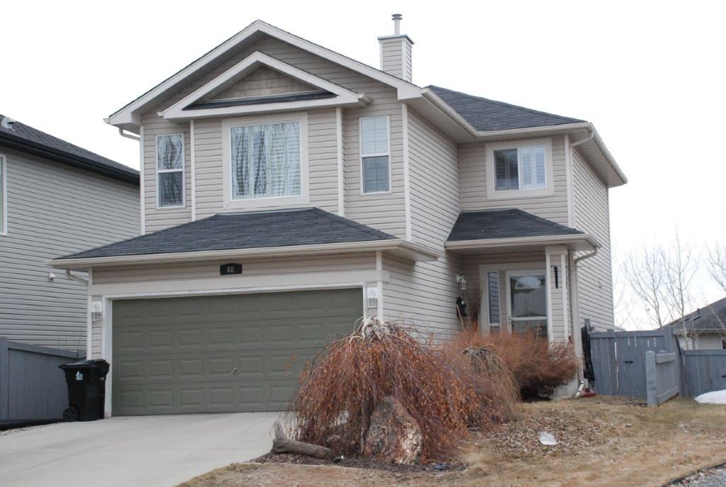 For Sale: 68 Greystone Crescent, Spruce Grove, AB   4 Bed, 4 Bath House for $459,500. See 27 photos!