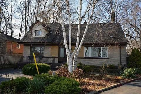 House for sale at 68 Harold Ct Hamilton Ontario - MLS: X4436697