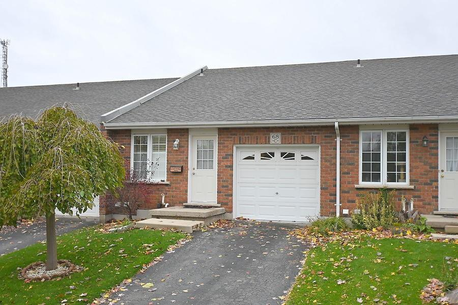 Removed: 68 Harris Avenue, Brantford, ON - Removed on 2019-11-16 06:12:15