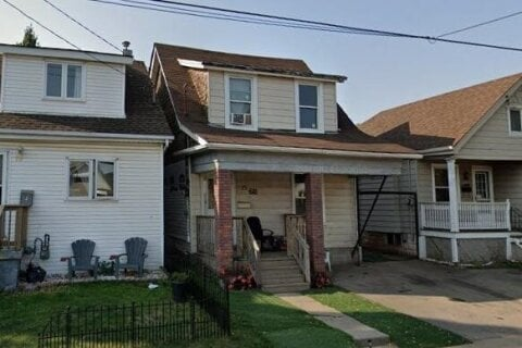 House for sale at 68 Harrison Ave Hamilton Ontario - MLS: X5070706