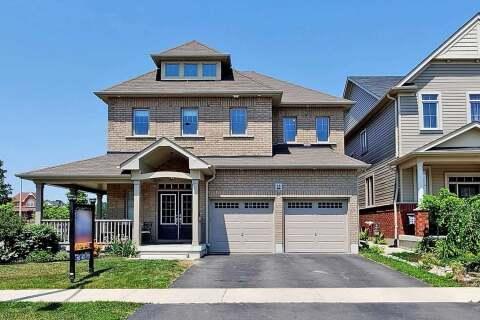 House for sale at 68 Harvey Jones Ave Clarington Ontario - MLS: E4816388