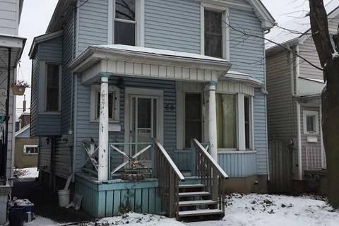 House for sale at 68 Harvey St Hamilton Ontario - MLS: X4692448