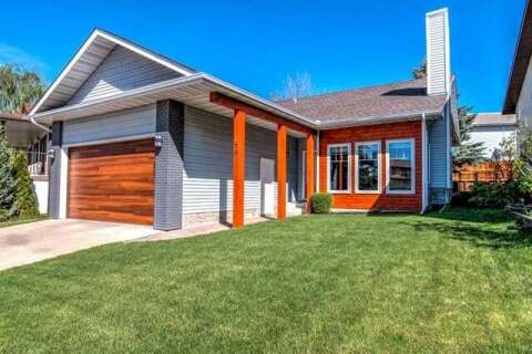 House for sale at 68 Hawkcliff Wy Northwest Calgary Alberta - MLS: C4299633