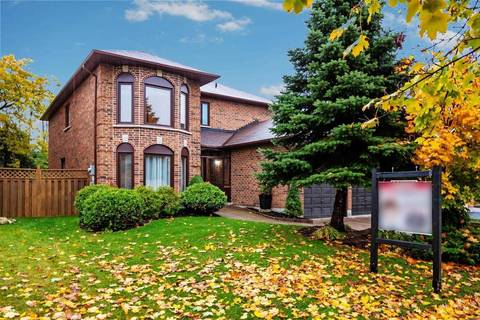 House for sale at 68 Henderson Dr Whitby Ontario - MLS: E4624889