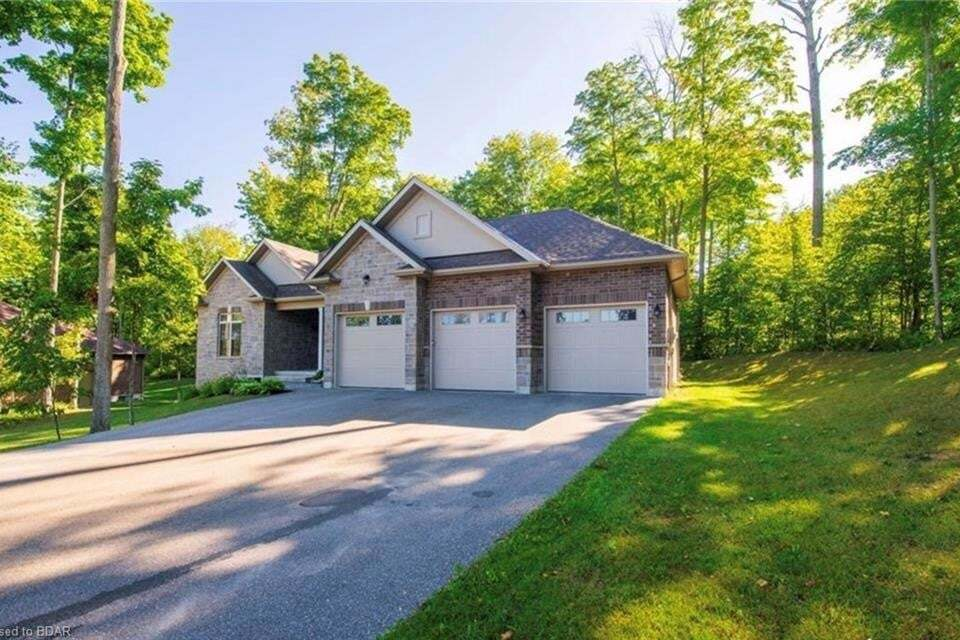 House for sale at 68 Heron Blvd Snow Valley Ontario - MLS: 30821165
