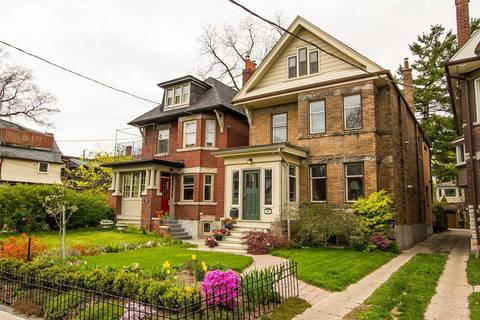 House for sale at 68 Hewitt Ave Toronto Ontario - MLS: W4456043