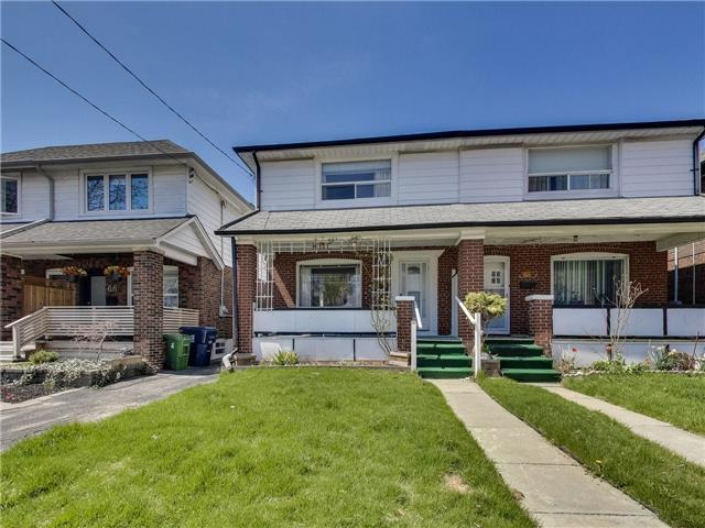 Sold: 68 Highfield Road, Toronto, ON