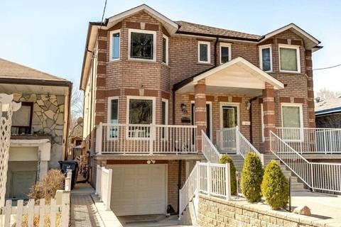 Townhouse for sale at 68 Hilldale Rd Toronto Ontario - MLS: W4423112