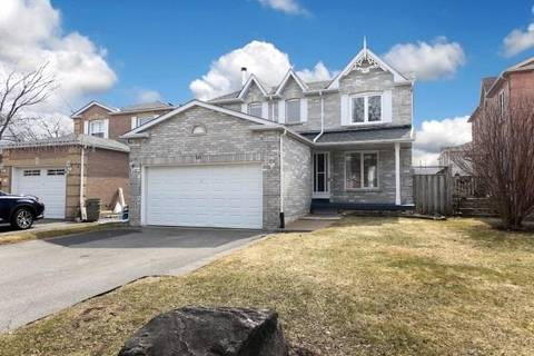 House for sale at 68 Hillhurst Cres Clarington Ontario - MLS: E4732328
