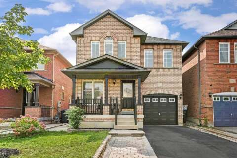 House for sale at 68 Hollowgrove Blvd Brampton Ontario - MLS: W4929196