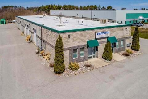 Commercial property for sale at 68 Hooper Rd Barrie Ontario - MLS: S4770745