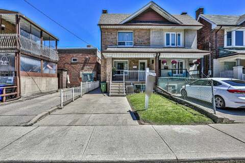 Townhouse for sale at 68 Hounslow Heath Rd Toronto Ontario - MLS: W4838466