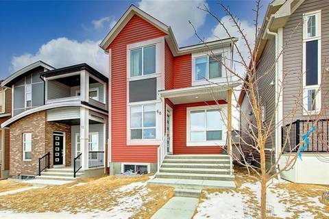 House for sale at 68 Howse Dr Northeast Calgary Alberta - MLS: C4290882
