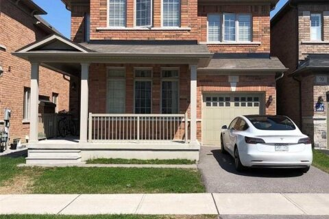 House for rent at 68 Hubner Ave Markham Ontario - MLS: N4990612