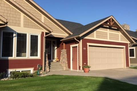 Townhouse for sale at 68 Ironstone Dr Unit 48 Coleman Alberta - MLS: LD0158715