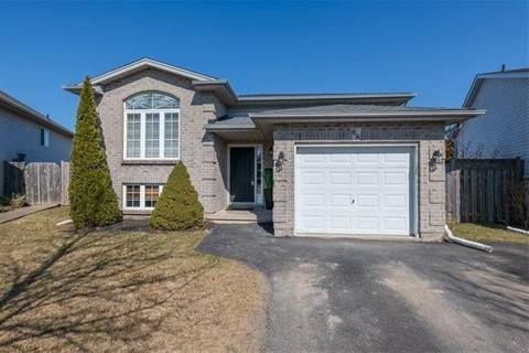 House for sale at 68 Joanne Ct Welland Ontario - MLS: X4386564
