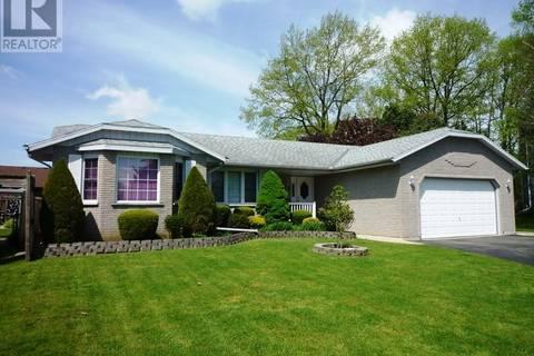 House for sale at 68 John St Port Dover Ontario - MLS: 30733941