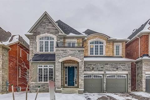 House for sale at 68 Joseph Hartman Cres Aurora Ontario - MLS: N4469399