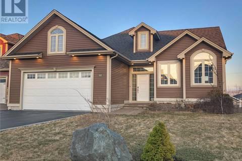 House for sale at 68 Julieann Pl St. John's Newfoundland - MLS: 1195213