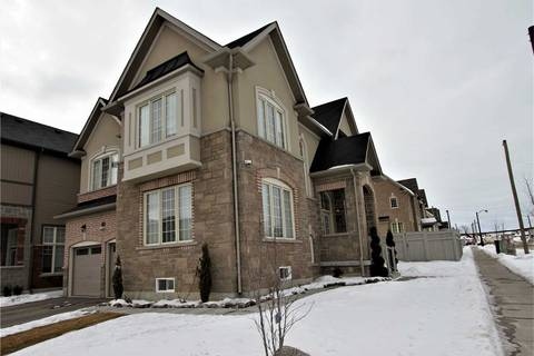 House for sale at 68 Kidd St Bradford West Gwillimbury Ontario - MLS: N4686380