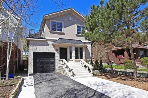 House for sale at 68 Kildonan Dr Toronto Ontario - MLS: E4445076