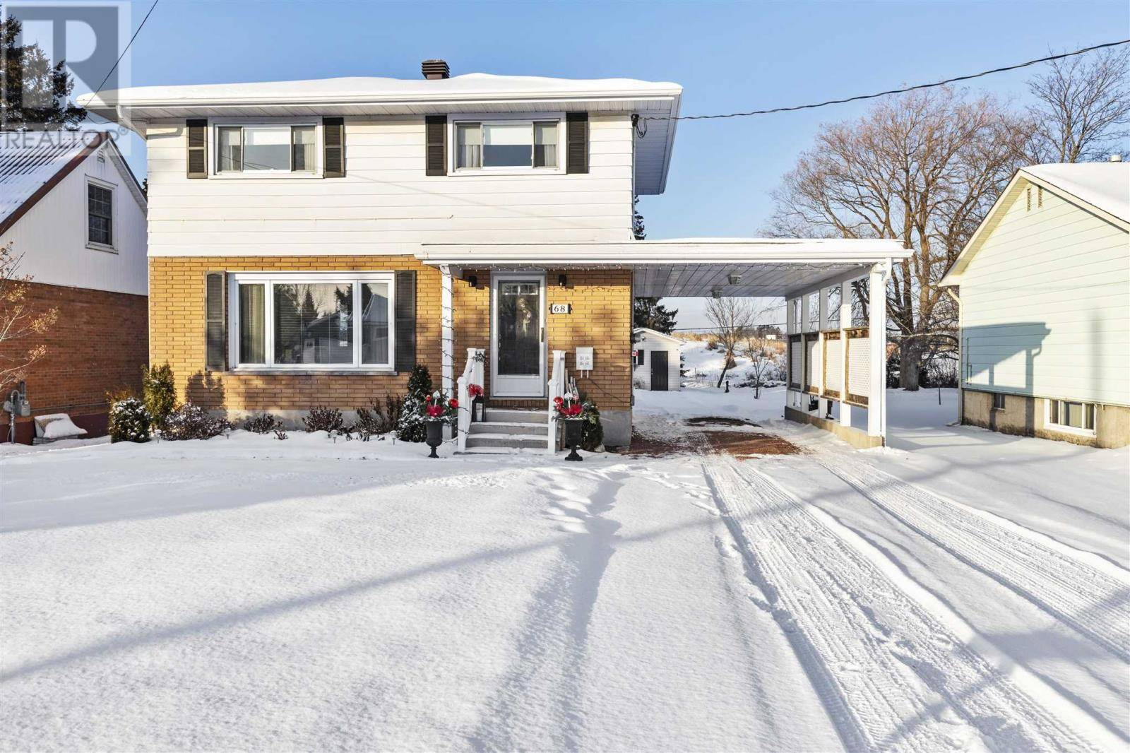 House for sale at 68 Killarney Rd Sault Ste. Marie Ontario - MLS: SM127588