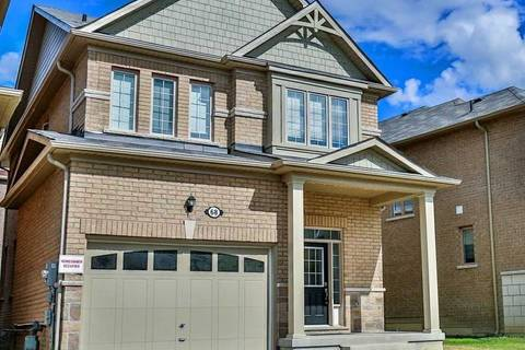 House for sale at 68 Kiteley Cres East Gwillimbury Ontario - MLS: N4555299