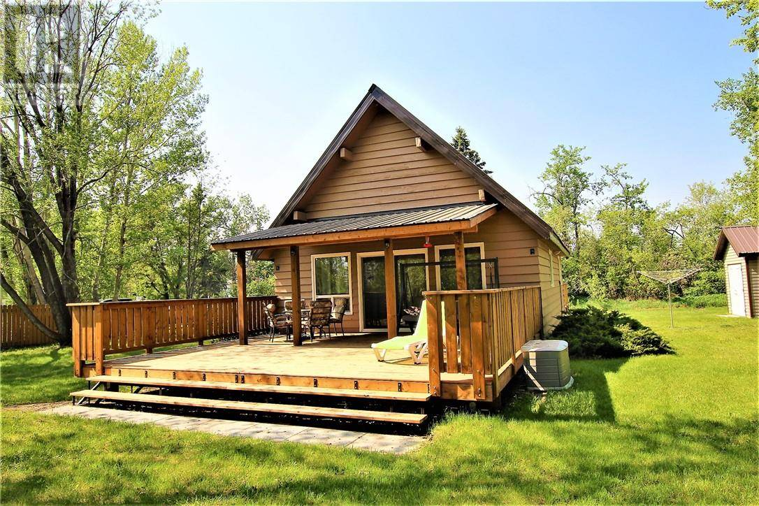 House for sale at 68 Lakeview Ave Gull Lake Alberta - MLS: ca0166624