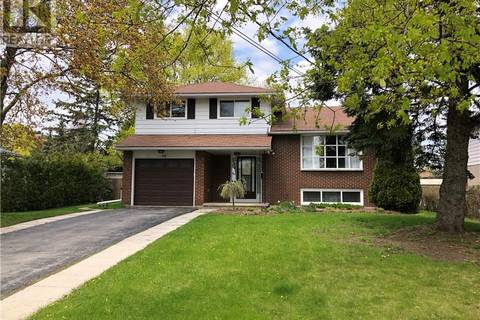 House for sale at 68 Leland Dr Belleville Ontario - MLS: 195172