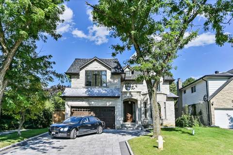 House for sale at 68 Liebeck Cres Markham Ontario - MLS: N4552892