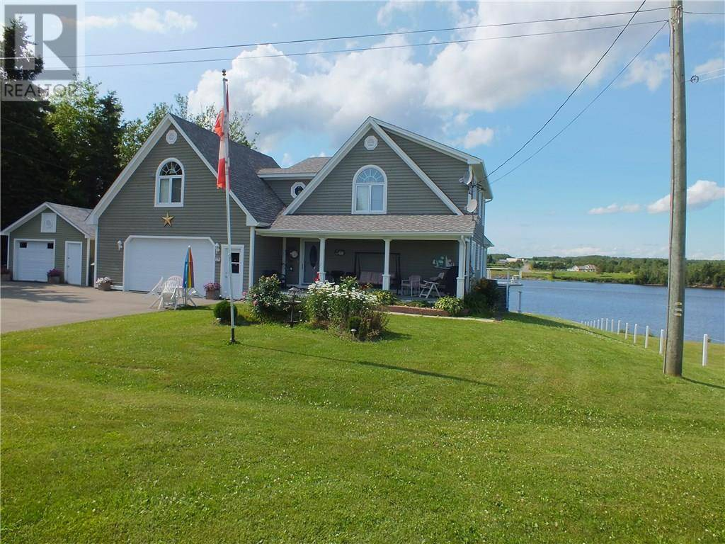 House for sale at 68 Linda St Bouctouche New Brunswick - MLS: M123931