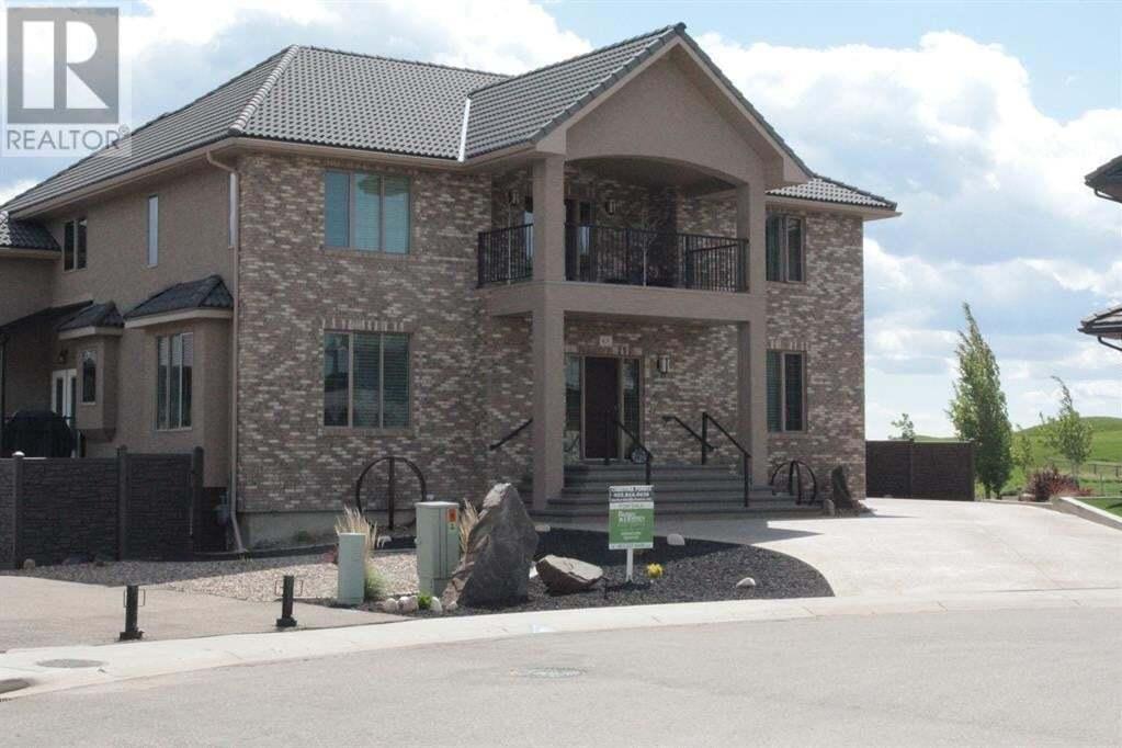 House for sale at 68 Links Pl Desert Blume Alberta - MLS: mh0188228