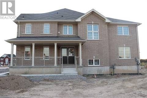 House for sale at 68 Longboat Run West Brantford Ontario - MLS: 30739478