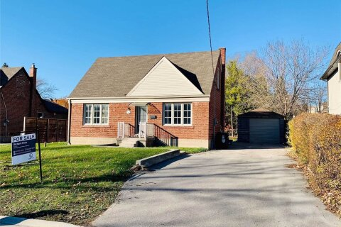 House for sale at 68 Lorraine Dr Toronto Ontario - MLS: C4986875