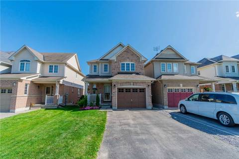 House for sale at 68 Lunney Cres Clarington Ontario - MLS: E4548345