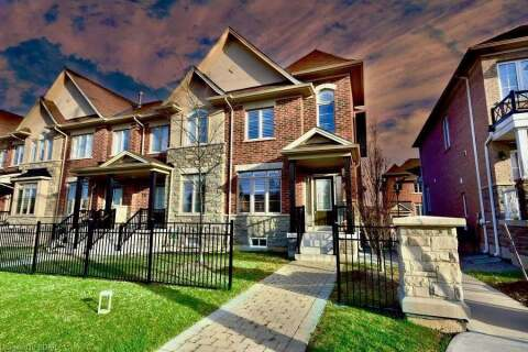 Townhouse for sale at 68 Mack Clement Ln Richmond Hill Ontario - MLS: 30815145