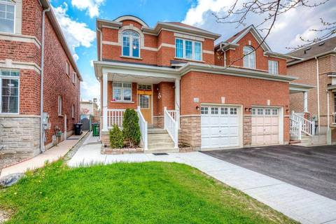 House for sale at 68 Maddybeth Cres Brampton Ontario - MLS: W4442361