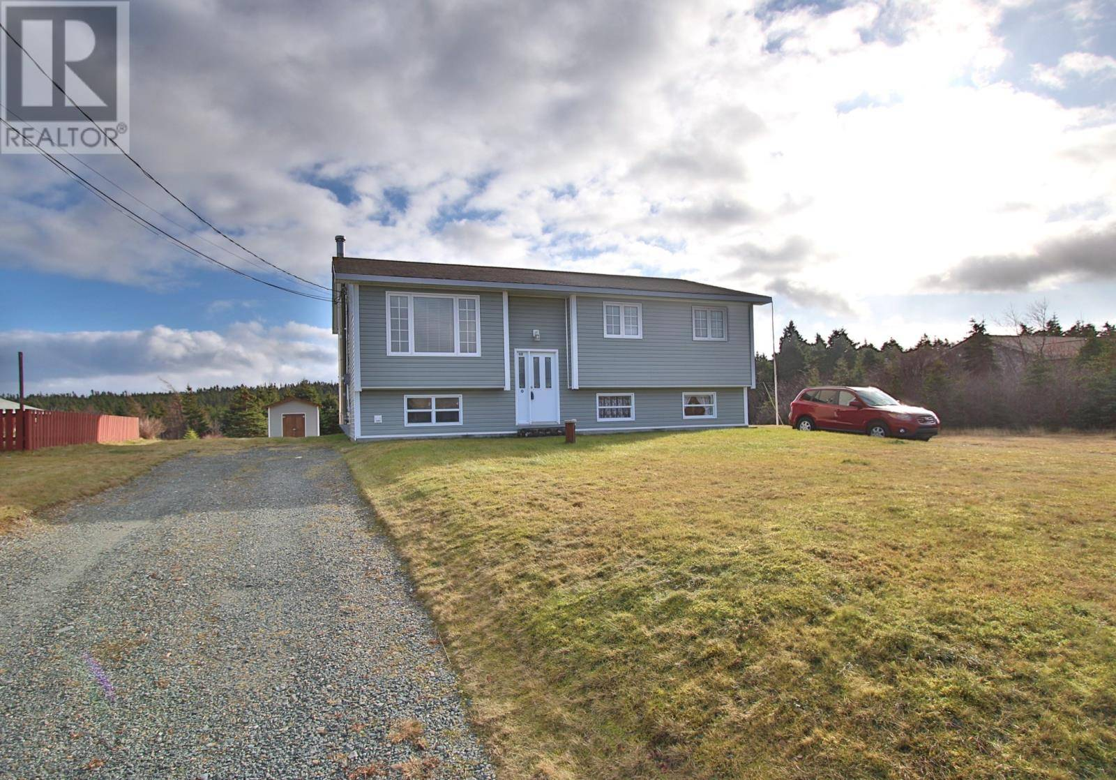 House for sale at 68 Mahons Ln Torbay Newfoundland - MLS: 1207554