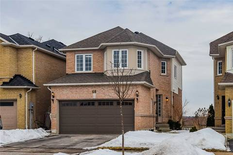 House for sale at 68 Mainprize Cres East Gwillimbury Ontario - MLS: N4385121