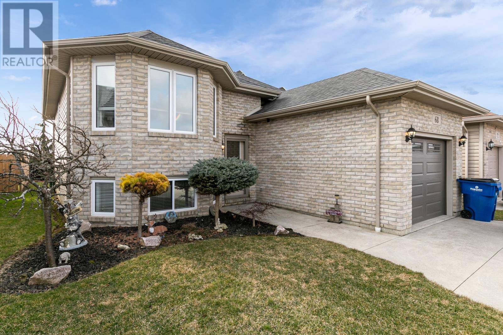 House for sale at 68 Manning Dr Chatham Ontario - MLS: 20002396