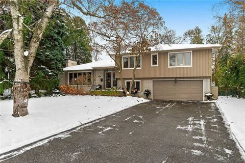 House for sale at 68 Maplewood Rd Mississauga Ontario - MLS: W4634866