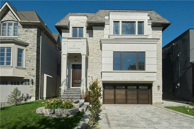 For Sale: 68 Marmion Avenue, Toronto, ON | 4 Bed, 6 Bath House for $3,390,000. See 17 photos!